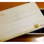 桐製の猫専用「猫のごはん保存BOX」