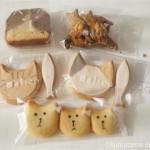 「焼き菓子の店Calico(キャリコ)」のネコクッキーを買いました
