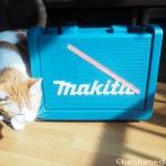 【DIY】マキタの充電式インパクトドライバを使っています