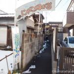 【青梅】「昭和の猫町 にゃにゃまがり」を歩いてみました
