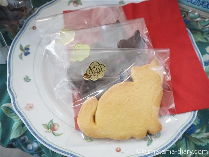 レオンクッキー