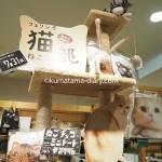 ルミネエスト新宿の「フェリシモ猫部」期間限定ショップ