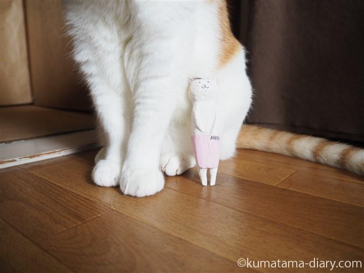 たまきと猫村さん