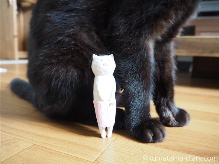 くまと猫村さん