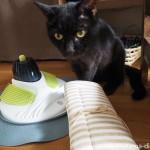 nekozukiで「猫ozabu(おざぶ)オーガニックコットン猫用マット」を買いました