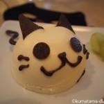 【ねこまつり at 湯島】「サカノウエカフェ」でかわいい猫モチーフの限定スイーツを食べながら猫トークをしました