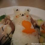 「第3回 ねこまつり at 湯島 ~猫でつなぐ湯島のまち~」のツアーに参加しました