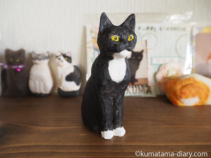 黒白猫さん右側