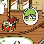 ねこあつめVer1.8.0で追加された猫さんのたからもの【ネタバレ注意】