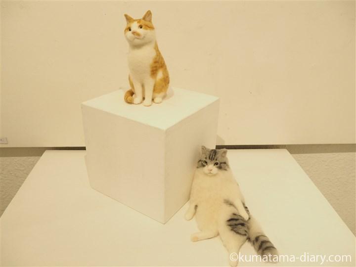 猫ラボさん作品