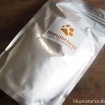 須崎動物病院のサプリメント「栄養スープの素」を猫に与えています