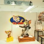 東武百貨店池袋店の「ねこ展 アート&グッズフェア」を見に行きました