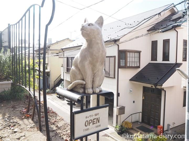 ギャラリー猫町