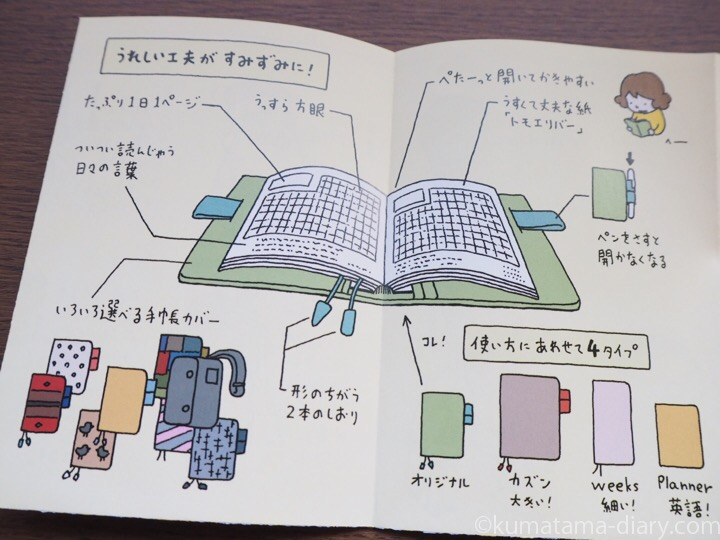 LIFEのBOOK