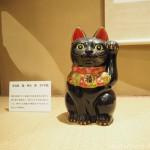 「猫都(ニャンと)の国宝展 at 百段階段 ~猫の都の国宝アート~」その3