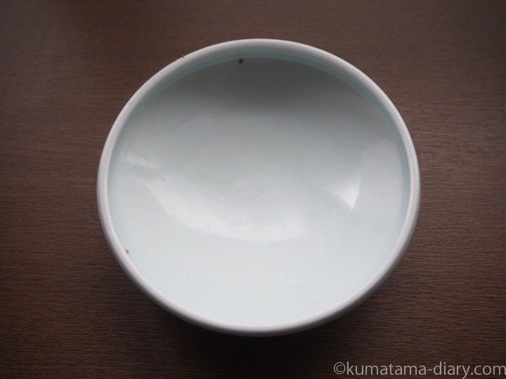 完食したお皿