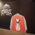 世田谷文学館の「ヒグチユウコ展 CIRCUS(サーカス)」を見に行きました