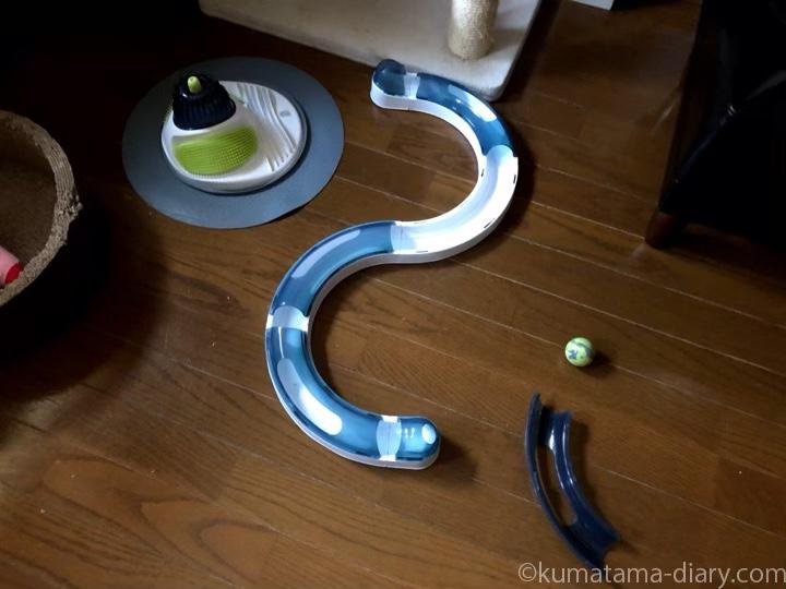 Cat it プレイサーキット