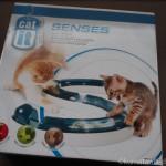 猫の誕生日プレゼントに「cat it プレイサーキット」を買ってもらいました