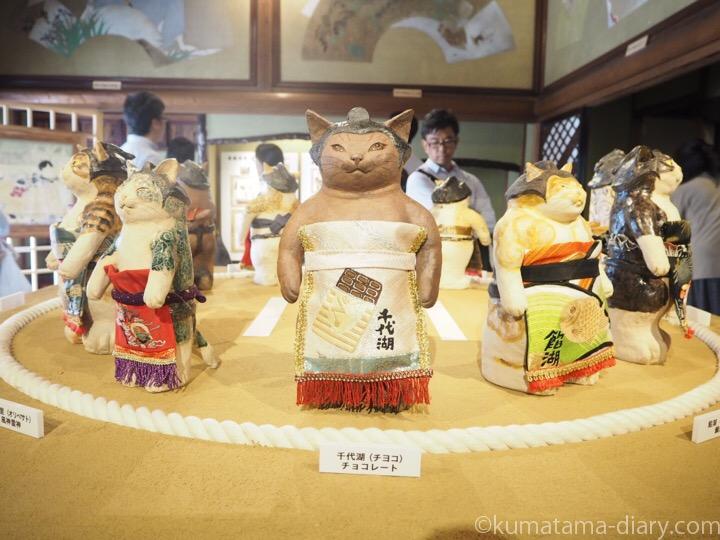 恋する大相撲!目黒場所