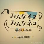 京王百貨店・新宿店のチャリティーイベント「みんなイヌ、みんなネコ」に行きました