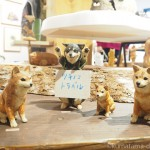 gallery kissaで「ツチノコトラベルで行く島巡り」を見ました
