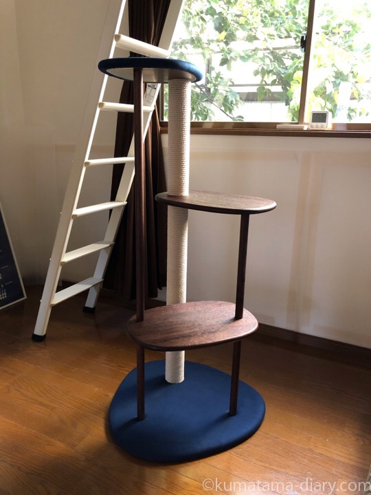 KARIMOKU CAT TREE