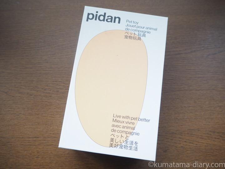 pidan 電動猫おもちゃボール
