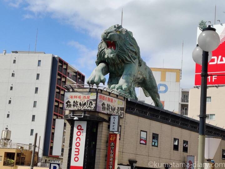 川口駅前ライオン
