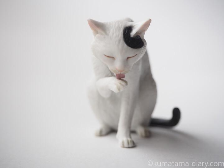 森口修の猫 フィギュアマスコット