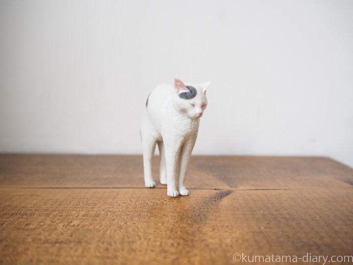 森口修の猫 フィギュアマスコット2